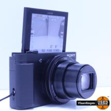 Sony Sony Cybershot HX90V - Vlogcamera - In goede staat - met Garantie -