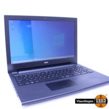 Dell Inspiron 15 - Win 10 - Intel Core i7 - 8GB - GeForce 840M 2GB - 1TB HDD - DVD/RW -