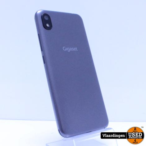 Gigaset GS110 - Android 9 - 16GB - In zeer goede staat -