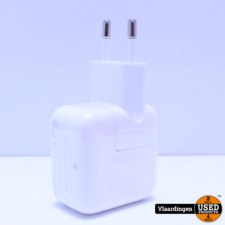 Apple Apple USB-Lichtnetadapter 10 Watt - Nieuw - Origineel -
