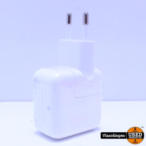 Apple USB-Lichtnetadapter 10 Watt - Nieuw - Origineel -