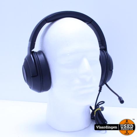Razer Kraken X Gaming Headset - In goede staat - Met Garantie -