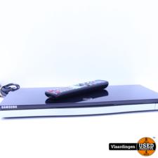 Samsung Samsung Blu-ray 3D Speler - BD-D6500 - In goede staat - Met Garantie