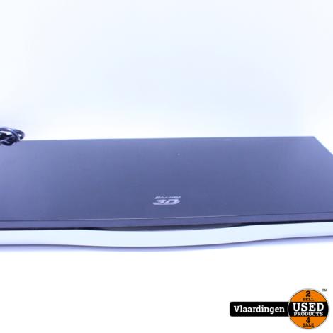 Samsung Blu-ray 3D Speler - BD-D6500 - In goede staat - Met Garantie