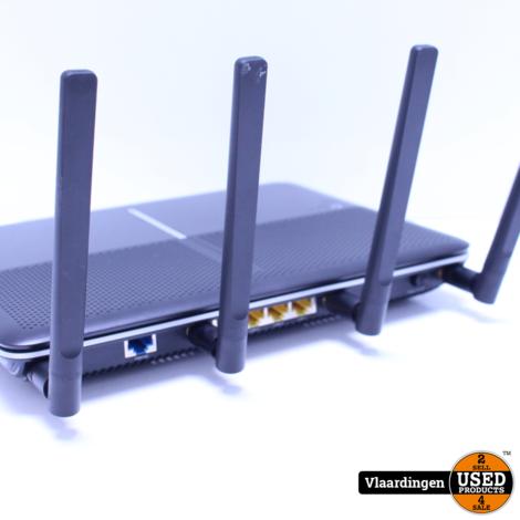 TP-Link Archer C3150 - GigaBit Router - In Goede staat - Met Garantie -
