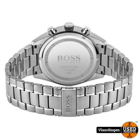 Hugo BOSS HB1513818 CHAMPION - Nieuwstaat - In doos - Bon van 15-03-2021 -