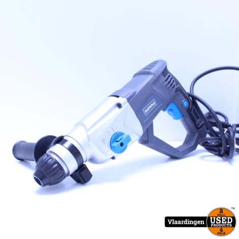 Gamma Boorhamer BH-1050 - In koffer - met Garantie -