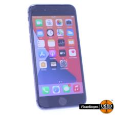 iPhone iPhone 8 64GB Space Grey - in redelijke staat - Accu 90% - met Garantie -