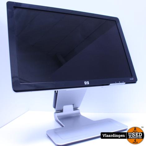 HP W2207 Monitor