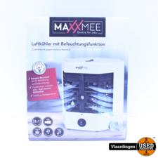 Maxxmee Maxxmee Luchtkoeler - Nieuw in Doos -