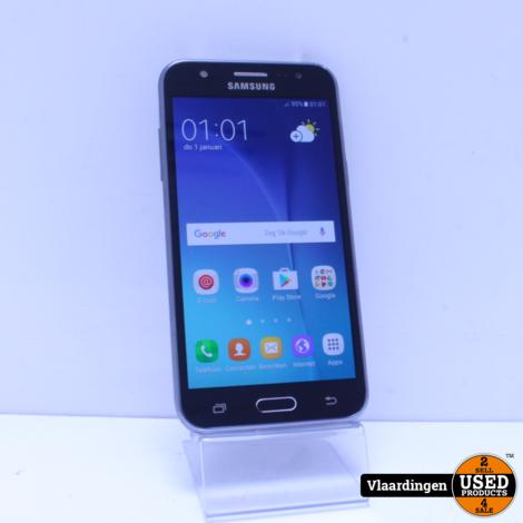 Samsung Galaxy J5 8GB  - In nette staat -