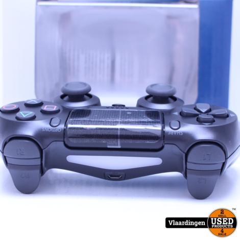 Controller voor Playstation 4  - Zwart - Nieuw in Doos -