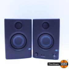 Presonus Eris E3.5 actieve studiomonitoren (2 stuks)