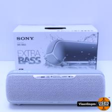 Sony Sony SRS-XB22 Bluetooth Speaker - Compleet in Doos - Met Garantie -