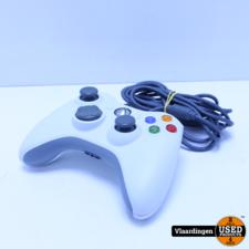 Xbox 360 Xbox 360 Controller bedraad - In Goede Staat -