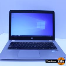 HP HP Probook 440 G4 - Win 10 Pro - i5-7200u - 8GB - 256GB SSD - USB-C - In Goede staat - Met Garantie