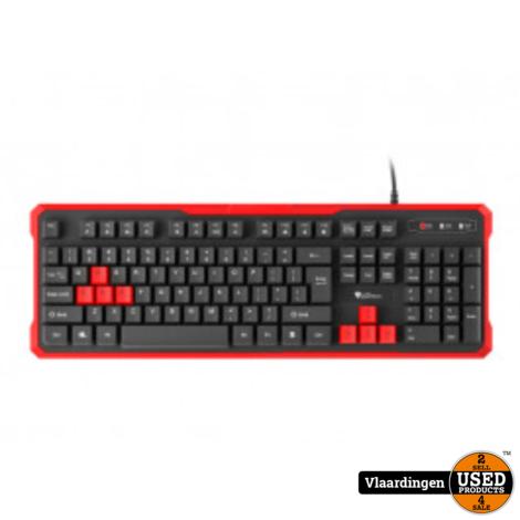 Genesis Rhod 110 Gamimg Keyboard - Nieuw - met Garantie -
