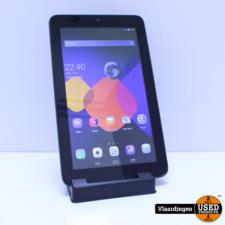 Alcatel Alcatel Tablet PIXI 3 7 Black - 7 Inch -  8GB - Android 4.4.2 -