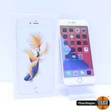 iPhone 6S Plus 16GB - In goede staat - In doos - met Garantie -