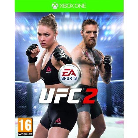XBox One Game: UFC 2