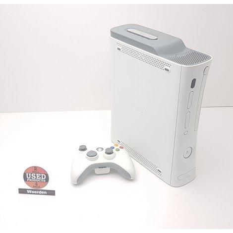 Xbox 360 60GB Wit | In nette Staat | Met Garantie