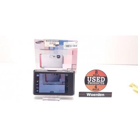Samsung ST1000 12,2 MP | in Nette Staat | met Garantie