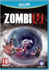 Nintendo Wii U Game: Zombi U