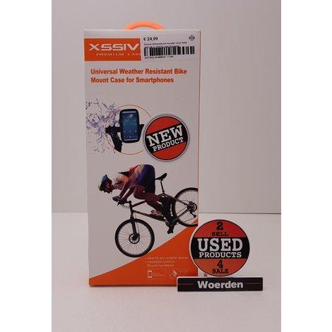 Xssive Smartphone houder voor fiets |NIEUW in DOOS| met Garantie