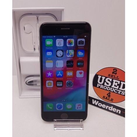 iPhone 6 64GB Space Gray | in Nette Staat | met Garantie