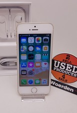 iPhone SE 16GB Goud | in Nette Staat | met Garantie