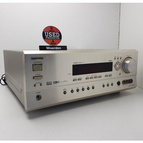 Onkyo TX-SR600E Versterker 100W | Met ab | Met garantie