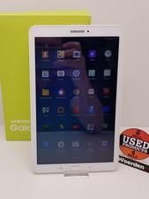 Samsung Galaxy Tab E 8GB Wit | in Nette Staat | met Garantie