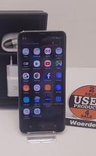 Samsung Galaxy S8 Zilver | in Nette Staat | met Garantie