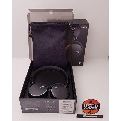 AKG Y500 Wireless Black | in Nette Staat | met Garantie