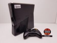 Xbox 360 Super Slim 250GB Zwart | incl Controller | met Garantie