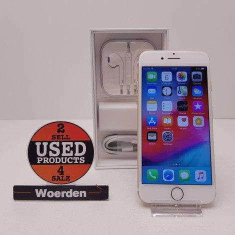 iPhone 7 32GB Goud | NIEUWstaat | met Garantie