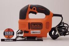 Black & Decker KS701PE Decoupeerzaag | met Garantie