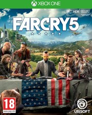 Xbox One Game: Far Cry 5