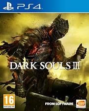 Playstation 4 PS4 Game: Dark Souls 3