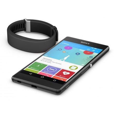 Sony SmartBand SWR10    Nieuw in doos   