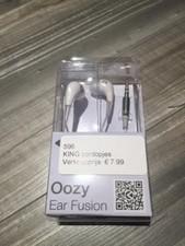 KING Oozy Ear Fusion Oordopjes