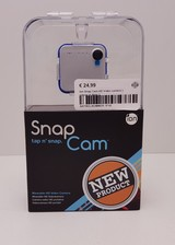 Ion Snap Cam HD Video camera || nieuw in doos ||