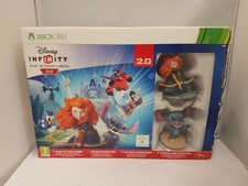 Xbox 360 Disney Infinity Pakket