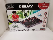 Hercules Deejay MP3 LE || met garantie ||