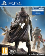 Playstation 4 PS4 Game: Destiny