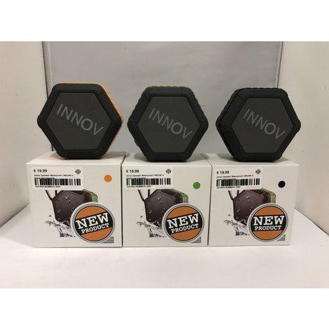 Innov Speaker Waterproof | NIEUW in Doos| met Garantie