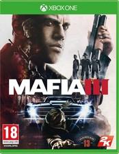 XBox One Game: Mafia 3