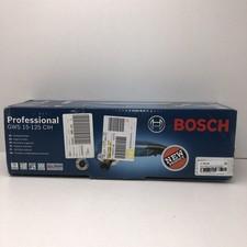 Bosch Blauw GWS 15-125 CIH haakse slijper | 125mm 1500w