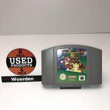 Nintendo 64 game: Super Mario