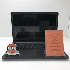 Dell Inspiron 15 3000 |i3 2 GHz | 4GB| 128GB SSD | met Garantie